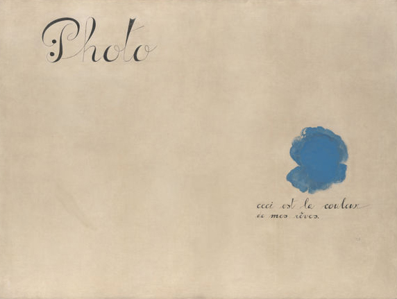 Ceci Est La Couleur De Mes Reves Blog Fundacio Joan Miro