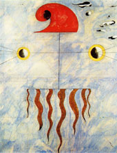 The first major exhibition of Joan Miró to be held in Barcelona for amost 20 years.
