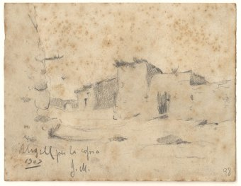 Untitled (Houses)