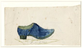Untitled (Clog)