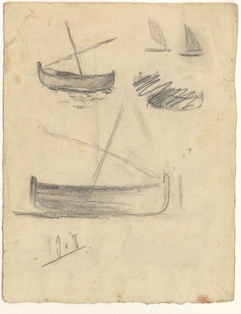 Study of small boats