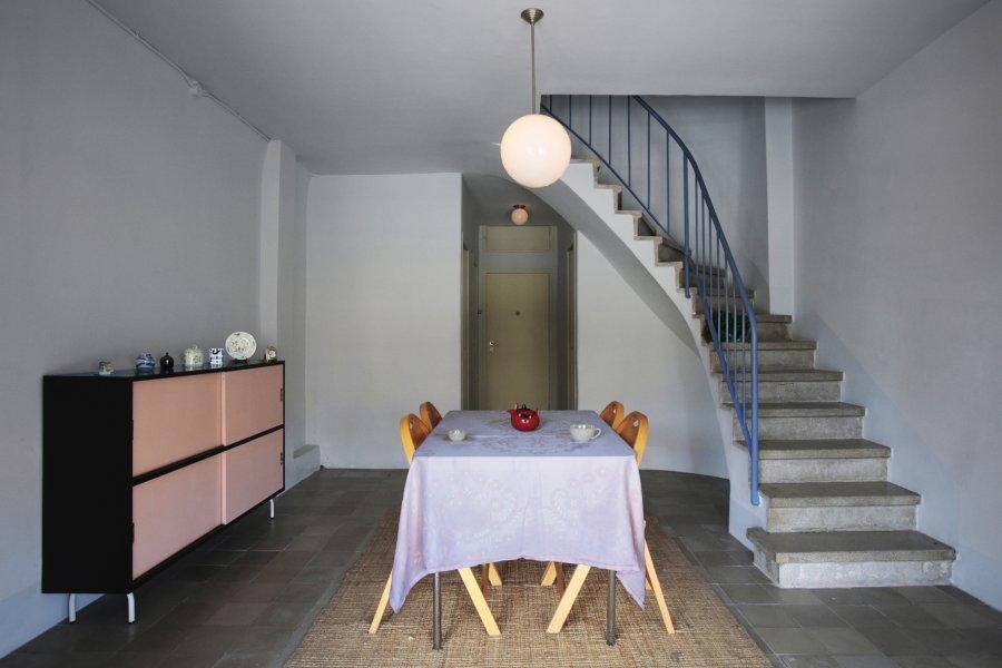 Casa bloc exposiciones fundaci joan mir - Casa bloc sant andreu ...