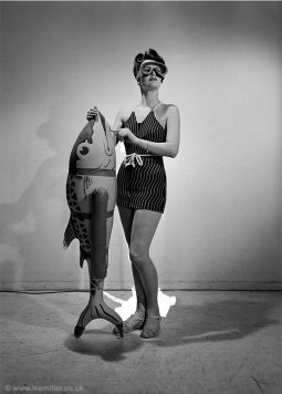 <p>Lee Miller and Surrealism in Britain</p>